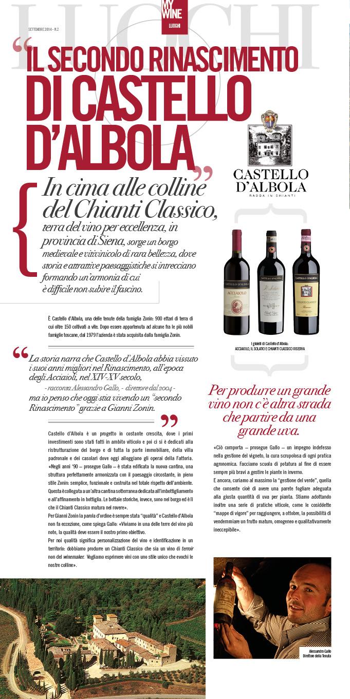 vino e colline del chianti classico